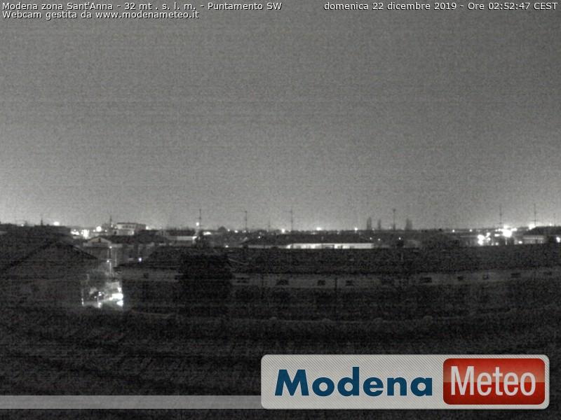Webcam Modena